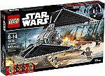 LEGO STAR WARS TIE Striker 75154 $41