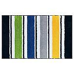 Pillowfort Multicolored Stripe Bath Rug $4.48 (70% off)