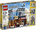 LEGO Creator Corner Deli 31050 $21