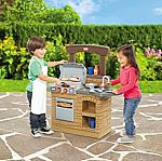 Little Tikes Cook 'n Play Outdoor BBQ $36 (Prime Only)