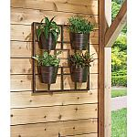 Better Homes and Gardens Vertical Garden Grid $24
