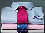 Men's Charles Tyrwhitt Shirts (Business Casual, Casual, Dress Shirts) $30 Shipped