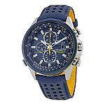 Citizen AT8020-03L Blue Angels World A-T Eco-Drive Watch $255