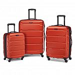 "Samsonite 24"" + 28"" Omni PC Hardside Spinner Luggage ($131.60 + $20 Kohls Cash)"