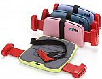 mifold Grab-and-Go Car Booster Seats $31.99 (20% off)