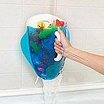 Munchkin Scoop Drain and Store Bath Toy Organizer, $7.39 (org $21.99)