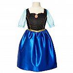 Kohls Cardholders: Disney Frozen Enchanted Dress (Elsa or Anna) $6.99 Shipped