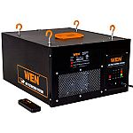 WEN 3-Speed Remote-Controlled Air Filtration System $87.24