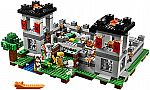 LEGO Minecraft 21127 The Fortress Building Kit (984 Piece) $67