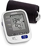Omron 7 Series Wireless Upper Arm Blood Pressure Monitor $41