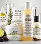 20% Off Kiehl's Beauty Care + Free Gift with Purchase