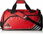 adidas Team Speed Duffel Bag (Medium) $25