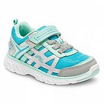 Kohls Cardholders: Stride Rite Made 2 Play Jonna Girls' Sneakers $13.30 and more deals