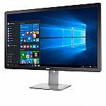 "Dell UltraSharp UP3216Q 31.5"" LED LCD Monitor: 16:9, 6 ms $1,000"
