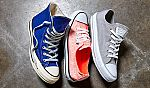 Up to 62% Off Converse Shoes