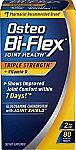 80-Tablet Osteo Bi-Flex Triple Strength w/ Vitamin D $6.86