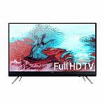 "Samsung UN40K5100AFXZA 40"" 1080p 60Hz LED HDTV $149"