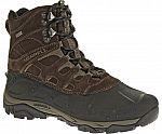 Merrell Men's Moab Polar Waterproof Boot $55