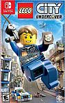 Lego City Undercover (Switch) $40