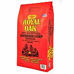 Home Depot 15.44 lb of All Natural Charcoal $7.88