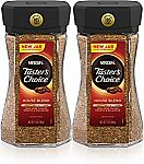 2-Pack Nescafe Taster's Choice House Blend Instant Coffee, 7 Ounce $10.33 or less