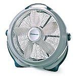 """Lasko 20"""" Wind Machine Indoor Pivoting Floor Fan $29.76"""