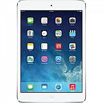"Apple 7.9"" iPad Mini 2 16GB ME279LL/A Factory Refurbished $155"