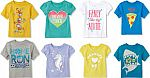 Memorial Day Sale: All Graphic Tees $3.99 & Under + More