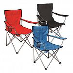 Northwest Territory Lightweight Sports Chair $4.99