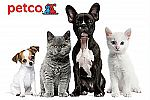 $50 Petco Gift Card (5 for $212.50)