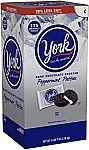 YORK Peppermint Patties, 175 Pieces, 5.4 Pound $13