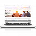 "Lenovo IdeaPad 710S-13ISK 13.3"" Laptop (i7-6560U 8GB 512GB SSD 1080p) $700"