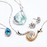 Swarovski Jewelry Up to 50% Off
