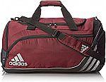 adidas Team Speed Duffel Bag (Medium) $22