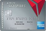 Platinum Delta SkyMiles® Credit Card from American Express  - Earn 70,000 bonus miles and 10,000 MQMs after you spend $4,000 in Purchase