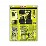 Ryobi Drilling and Driving Multi Pack (126-Piece) $19.88