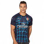 Puma Arsenal Stadium Training Top $16 Shipped