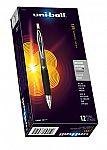 36-Pack uni-ball 207 Retractable Gel Pens $20.26