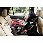 Graco 4Ever Extend2Fit 4-in-1 Convertible Car Seat $206
