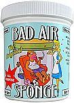 2-pack 14oz Bad Air Sponge Air Odor Absorbent $17.51