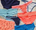 10 Undies for $30