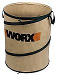 WA0030 Worx Collapsible Yard Bag Pop Up Leaf Bin $17 (or 3 for $41)