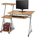 Brenton Studio Limble Computer Desk $45