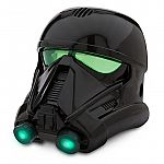 Imperial Death Trooper Voice Changing Mask - Rogue One: A Star Wars Story $5.99 (Shipped)