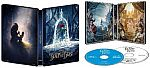 Beauty and the Beast: Steelbook Pre-Order (Blu-ray + DVD+ Digital HD) $22.99