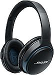 Bose SoundLink around-ear wireless headphones II  (Factory Renewed) $150