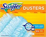 20-count Swiffer Duster Unscented Dusters Refill $9.27