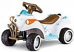 Disney Frozen Olaf 6V Quad Ride On $49