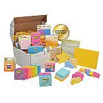 Post-it Treasure Chest Of Notes, Assorted Colors $20 (YMMV)