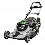 EGO 21 in. 56-Volt Lithium-Ion Cordless Battery Push Mower (YMMV) $339